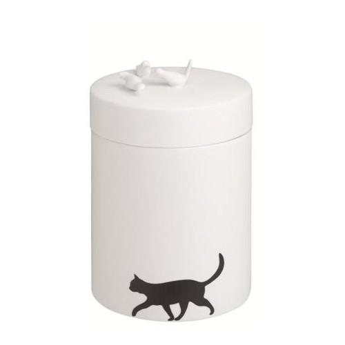 Boîte en porcelaine Chat (Räder)