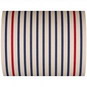 Toile transat coton Marin (Les Toiles du Soleil)