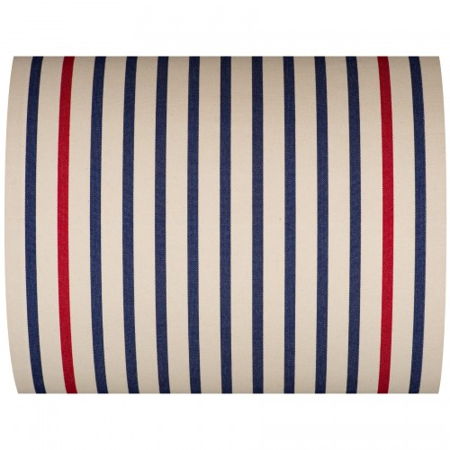 Fabric for deckchair Marin (Les Toiles du Soleil)