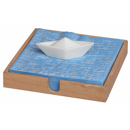 Porte-serviettes papier Oiseau (Räder)
