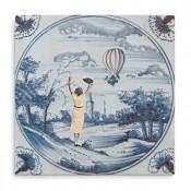 Carreau céramique, Hello Goodbye (Story Tiles)