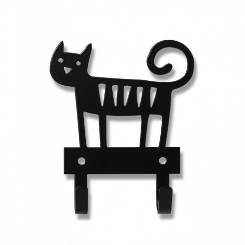 Iron hanger Cat (Bengt & Lotta)