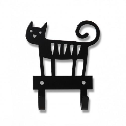 Iron hanger Cat (Bengt & Lotta)