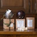 Ball of Amber of Java solid perfume (Le Jardin de Mon Grand-Père)