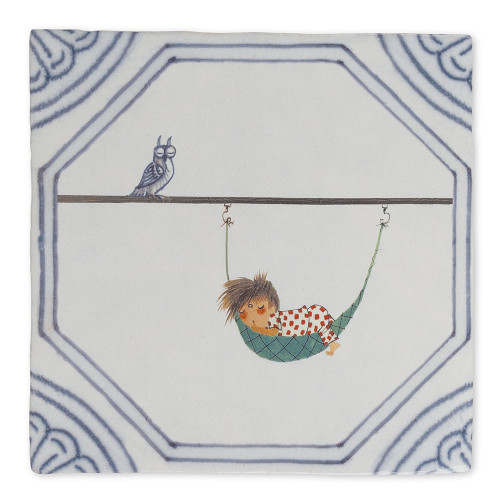 Tiles decor A day of fun (StoryTiles)
