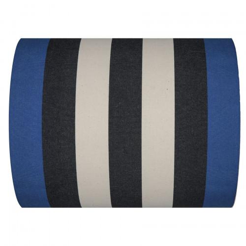 Fabric for deck chair sunbrella Canet (Les Toiles du Soleil)
