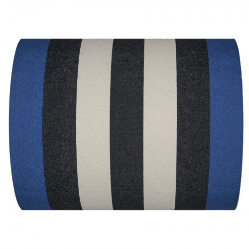 Toile transat coton, Carthage Roy (Les Toiles du Soleil)