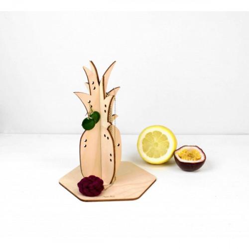 Arbre à bijoux Ananas (Reine Mère)