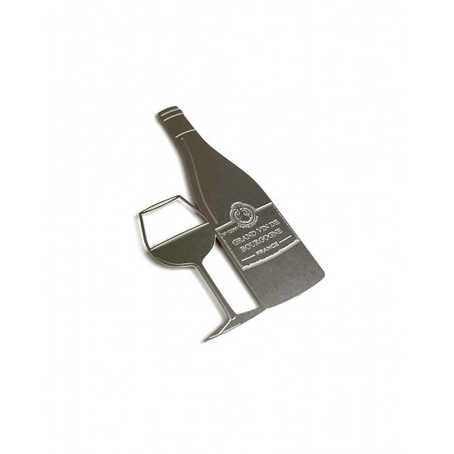 Magnet Oenologie (vin), Vin de Bourgogne (Tout Simplement)