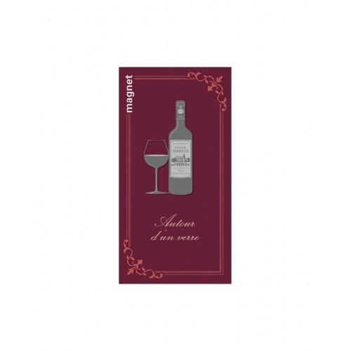 Magnet Oenologie, Vin de Bordeaux (Tout Simplement)