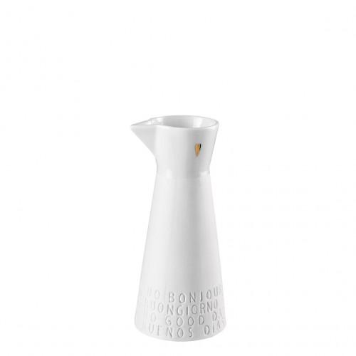 Pichet porcelaine décor Phare (Räder)