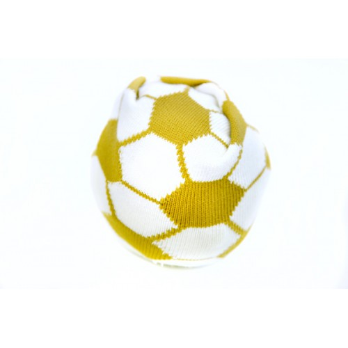 Chaussettes football, Beige (Sukeno)