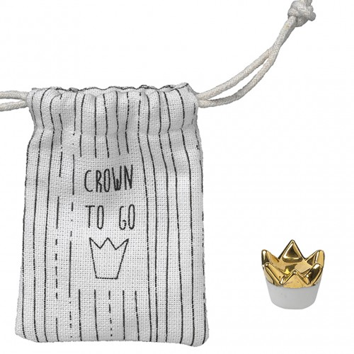 Lucky charm The Crown (Räder)