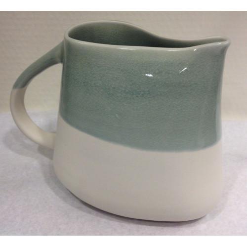Pichet 75 cl, Maguelone gris cachemire (Jars Céramistes)