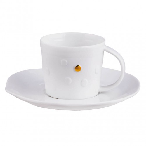Cup or mug, Bonjour (Räder)