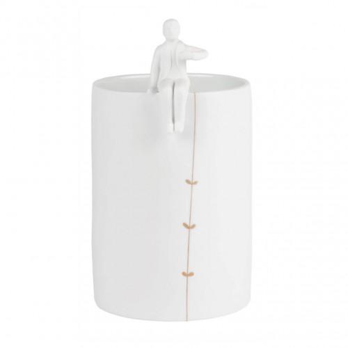 Vase porcelaine Gardener (Räder)