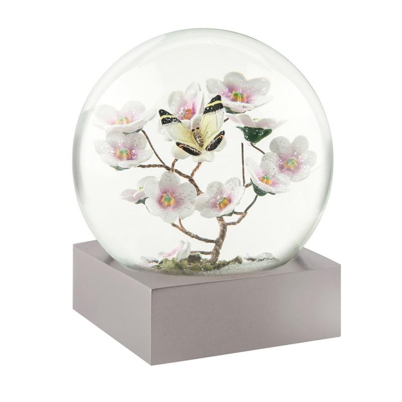 Boule de neige, Papillon (Cool Snow Globes)
