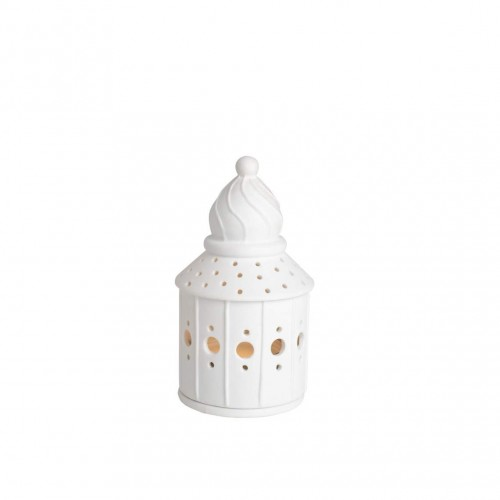 Light House confectionary Christmas porcelaine (Räder)
