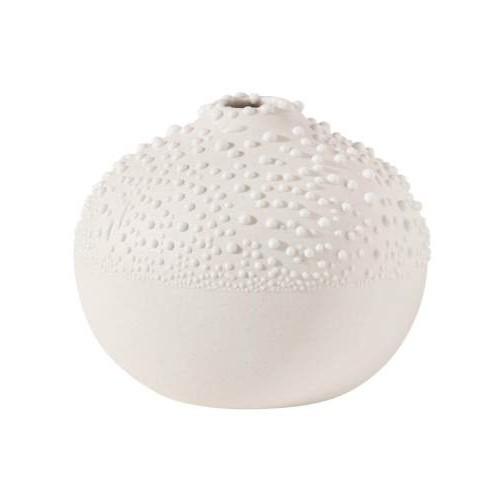 Petit vase rond perles, Design 1 (Räder)