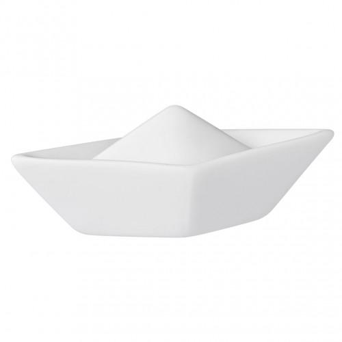 Petit bâteau en porcelaine (Räder)