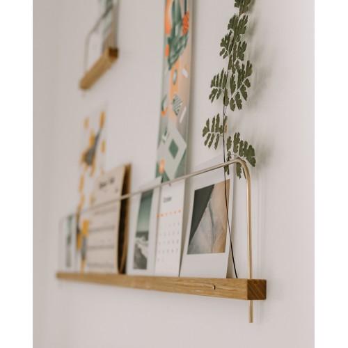Shelf for pictures, Big Super-Poses (GLLU)