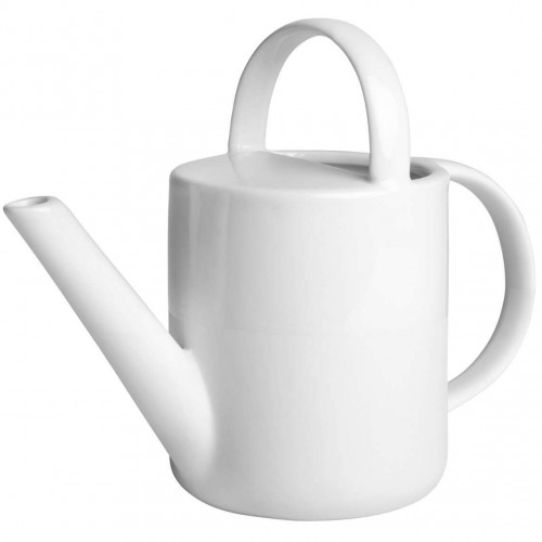 Mini porcelain watering can, item 2 (Räder)