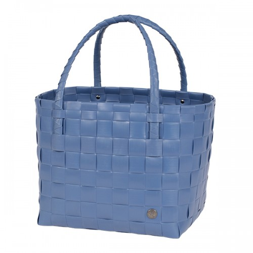 Panier shopper Paris, Midnight blue (Handed By)