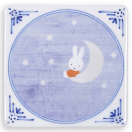 Carreau céramique, Miffy on the moon (StoryTiles)