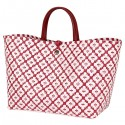 Shopper bag Motif red (Handed By)