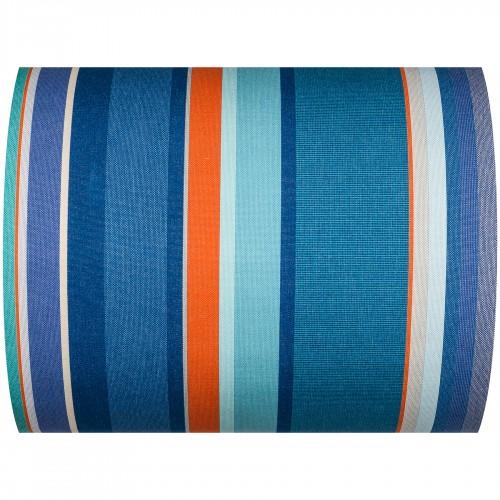 Fabric for deck chair Sunbrella Roussillon (Les Toiles du Soleil)