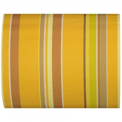 Toile transat coton Topaze (Les Toiles du Soleil)