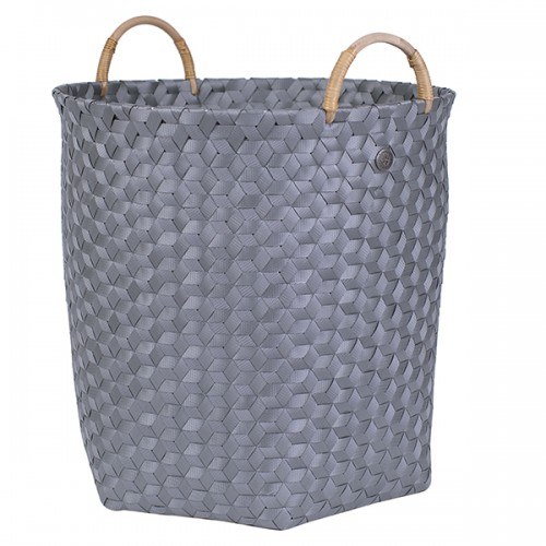 Panier XL Dimentional, gris anthracite (Handed By)