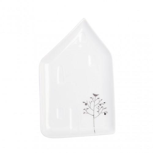 Wonderland little bowl, House (Räder)