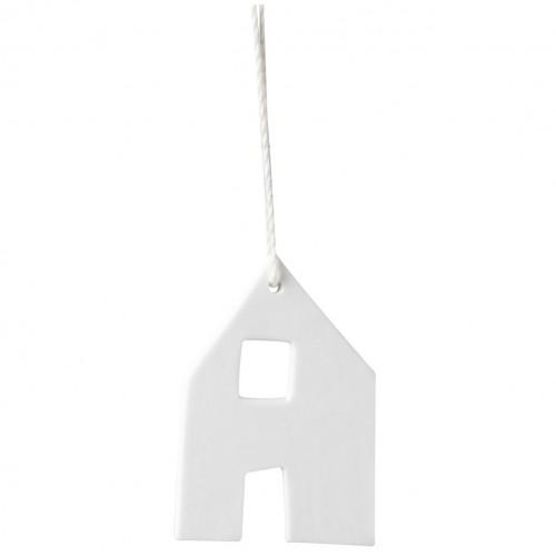 House 1 Christmas ornement (Räder)