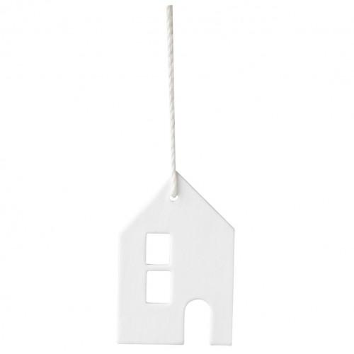 House 2 Christmas ornement (Räder)