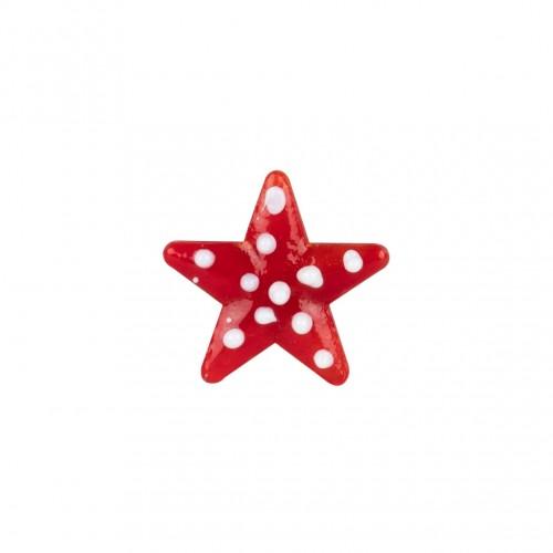 Porte-bonheur Bonne étoile Räder
