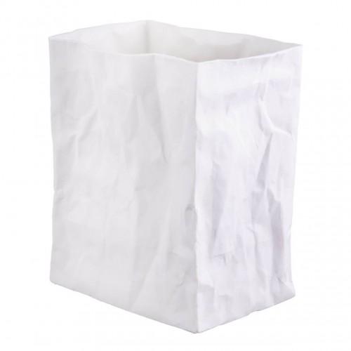 Vase effet Sac froissé GM (Räder)
