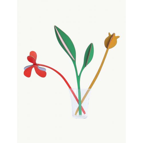 Bouquet Boogie (Studio ROOF)