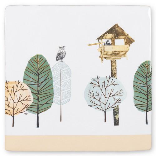 Carreau Haut dans l'arbre (StoryTiles)