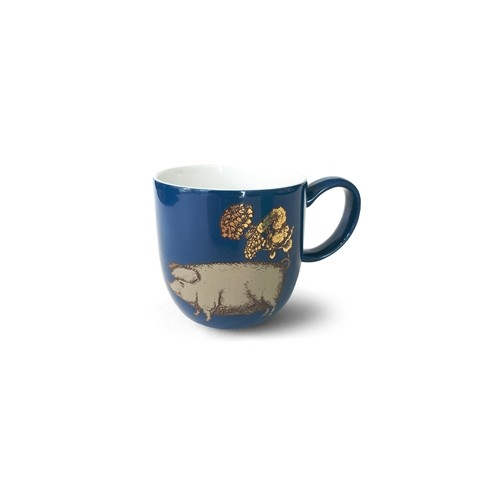 Animal mug, Octopus (Avenida Home)