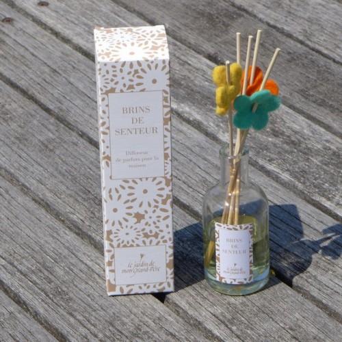 Parfum concentré Le Jardin des Simples
