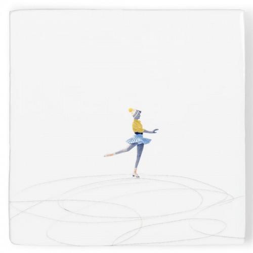 Tiles, The Pirouette (StoryTiles)