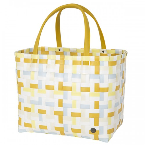Panier Fifty fifty jaune (Handed By)