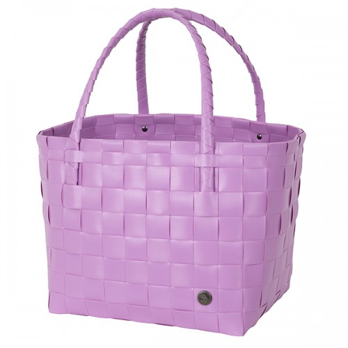 Basket Paris, Orchid pink (Handed By)