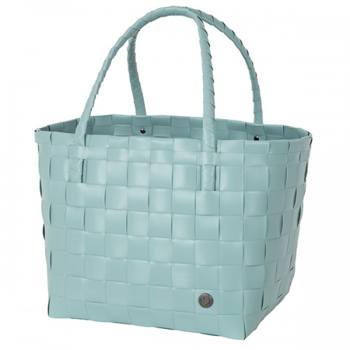 Panier Paris, turquoise clair (Handed By)