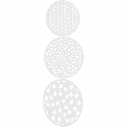 Circle chain large with 7 (Räder)