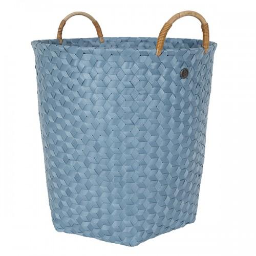 Panier XL Dimensional, bleu jean (Handed By)