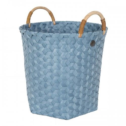 Basket MM Dimensional, blue jean (Handed By)