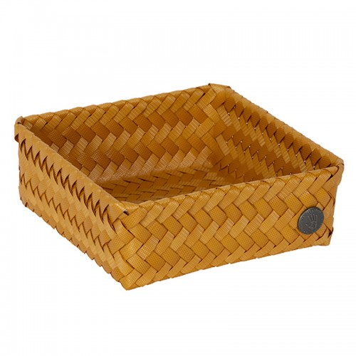 Basket Fit, square 18 (Handed By)
