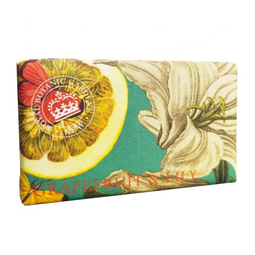 Finest Soap 240 g Grapefruit & Lily (The English soap Company)